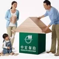 中宏保险公司介绍