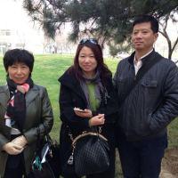 中国人寿保险代理人薛娜萍相册 - 朝阳中国人寿保险